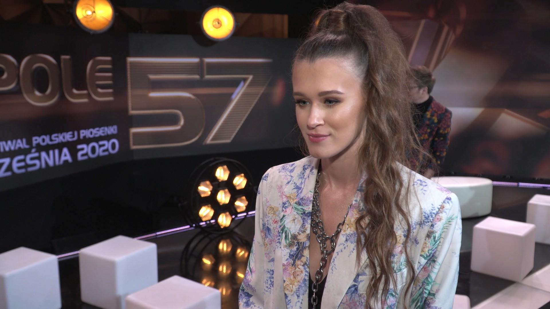 Weronika Juszczak: Podczas pandemii tworzyłam piosenki. Jesienią planuję wydać drugą płytę, jest już właściwie skończona
