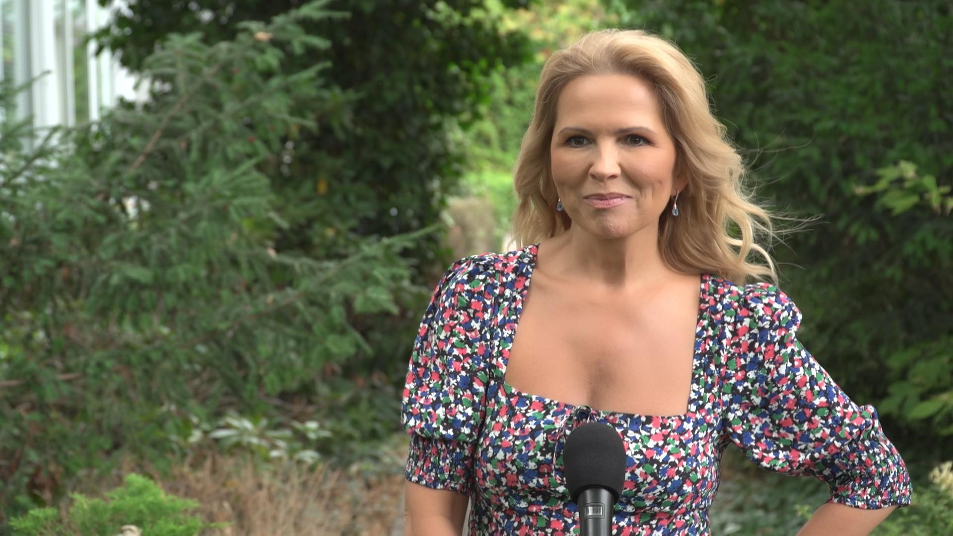 Anna Jurksztowicz: Nie jem zbóż, ponieważ brakuje mi enzymów je trawiących. Mój sekret wyglądu to pogoda ducha