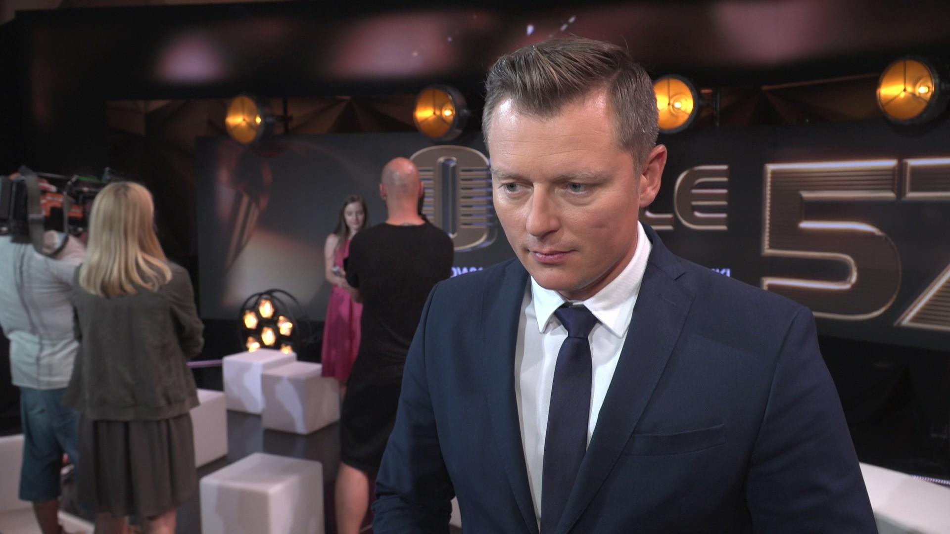 """Rafał Brzozowski: Jestem zachwycony programem """"The Voice Senior"""". Sam kiedyś byłem uczestnikiem podobnego formatu"""